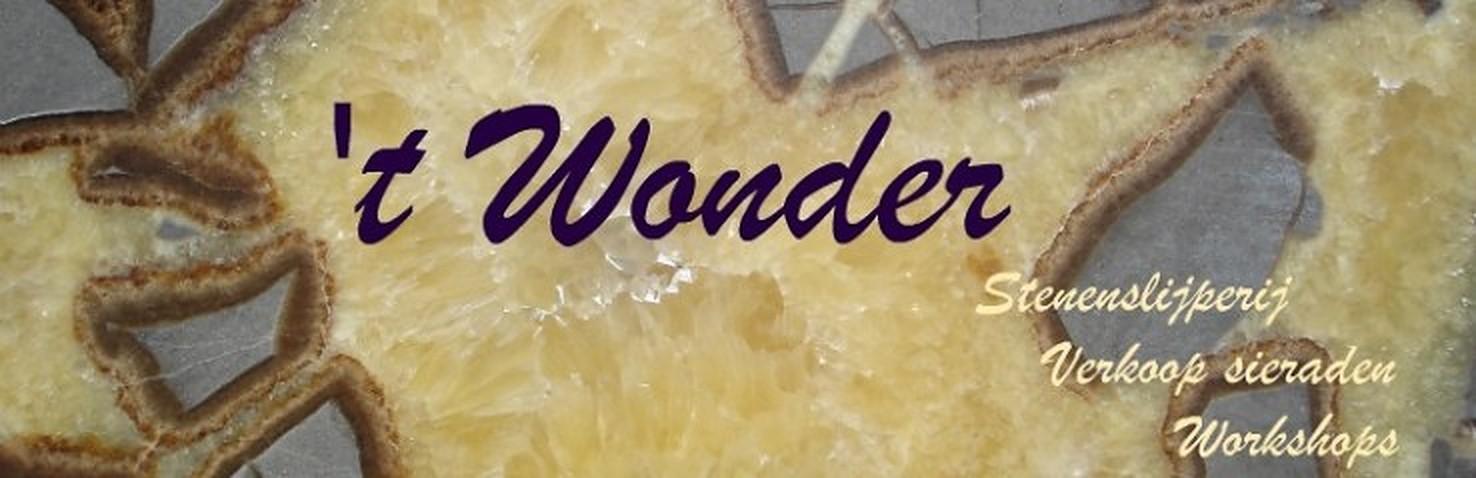 't Wonder