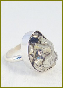 Ring Pyriet